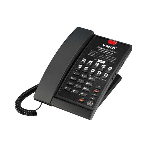 VTech A2210 Corded Hospitality Phone - Indent only