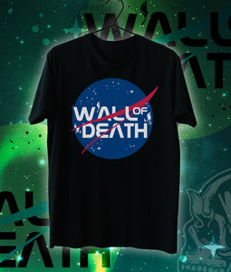 SPACE OR DEATH
