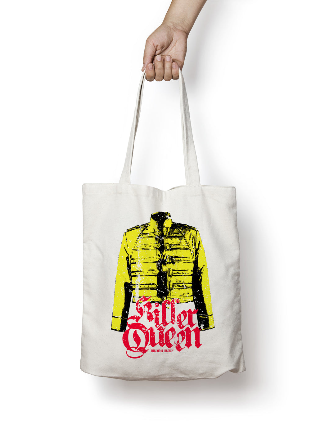 Killer Queen - Totebag