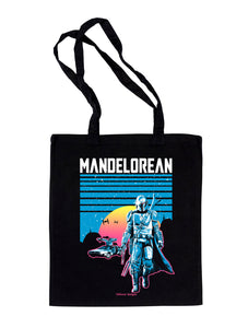 Mandelorean - Totebag