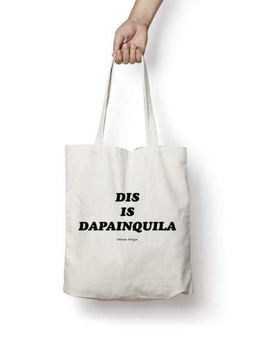 Painquila - Totebag