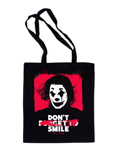 Don't forget to smile - Totebag