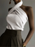 Women's Casual Backless Knit Vests