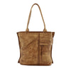 Alneed Retro Leather HandBag