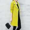 Women's Winter Cotton Coat Outerwear