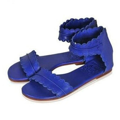 Summer Casual Flat women  Shoes