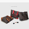 Splice Pure Fashion Big Daily Shoulder Bag
