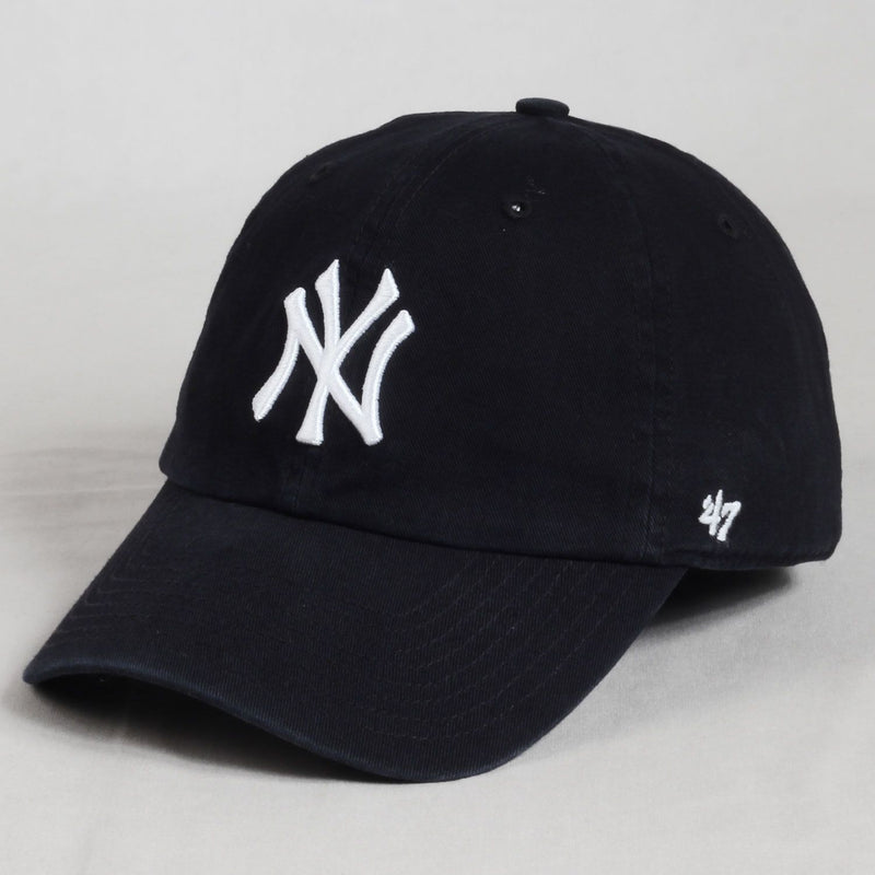 Clean Up NY Cap