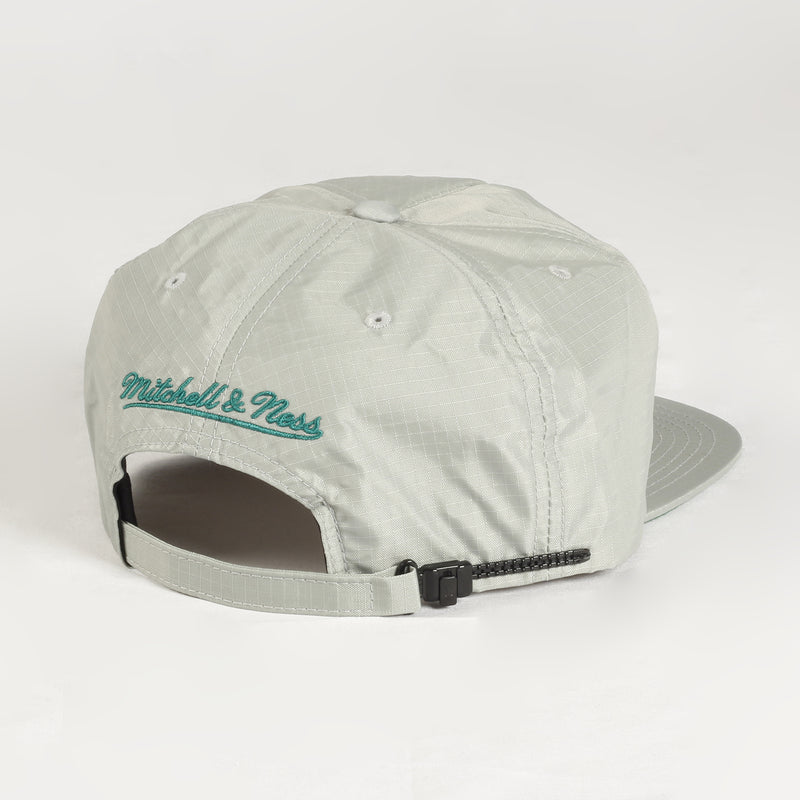 Zip Back Celtics Cap