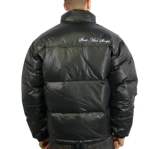 Oil Spill Jacket