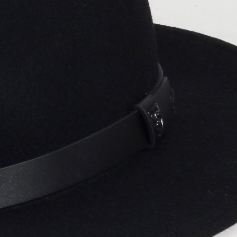 Messer Fedora Hat