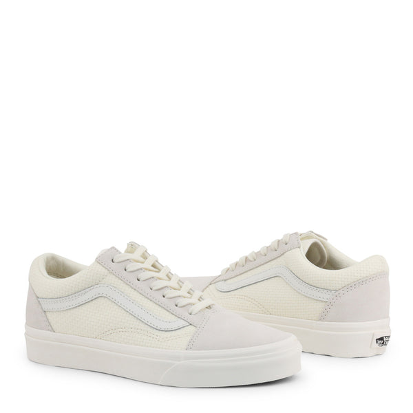 Basket blanche Vans - OLD-SKOOL