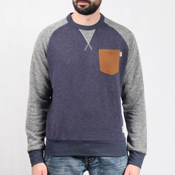 Posh Crewneck Sweater
