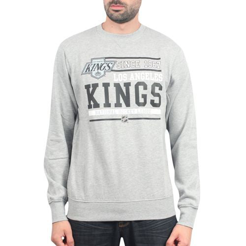 Massack Kings Crew Sweater