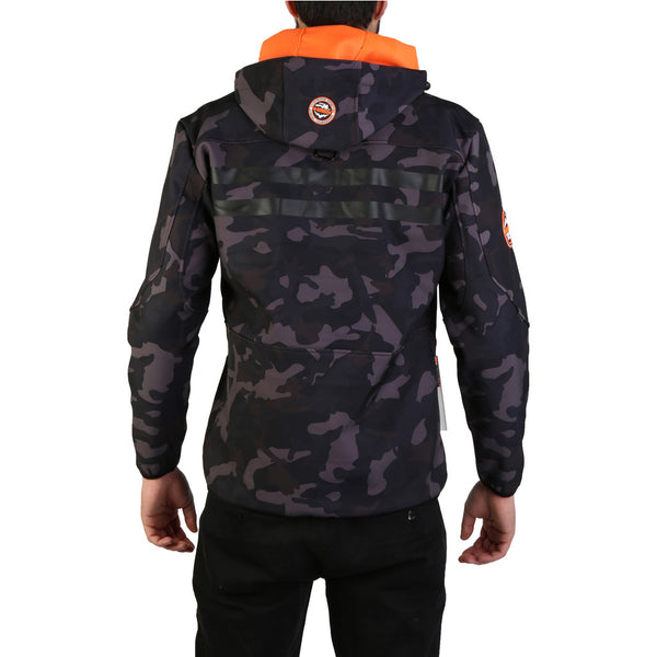 Blouson Geographical Norway - Royaute_man
