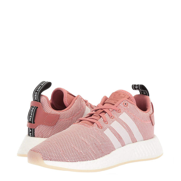Sneakers NMD femme rose Adidas - NMD-R2-W