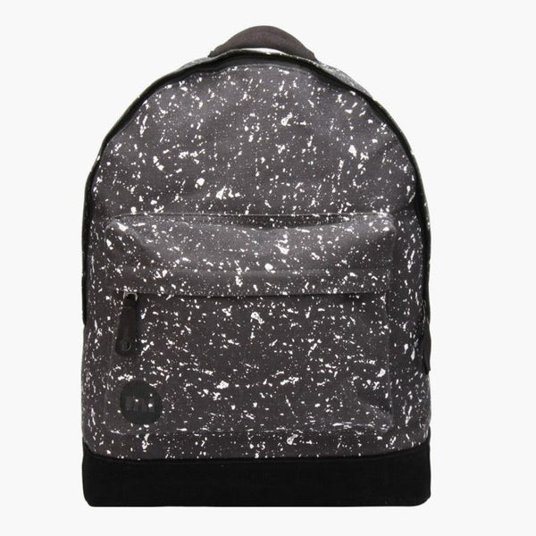 Splattered Backpack