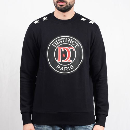 Paris Crew Sweater
