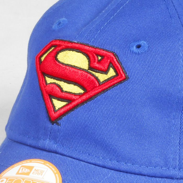 DC Infant 940 Superman Enfant Cap