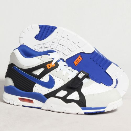 Air Trainer 3 Shoes