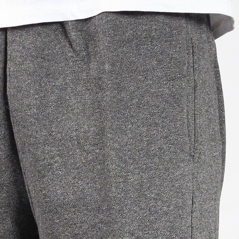 Melange Sweat Short