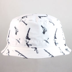 Guns Bucket Hat