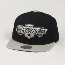 Tri Stack Kings Cap