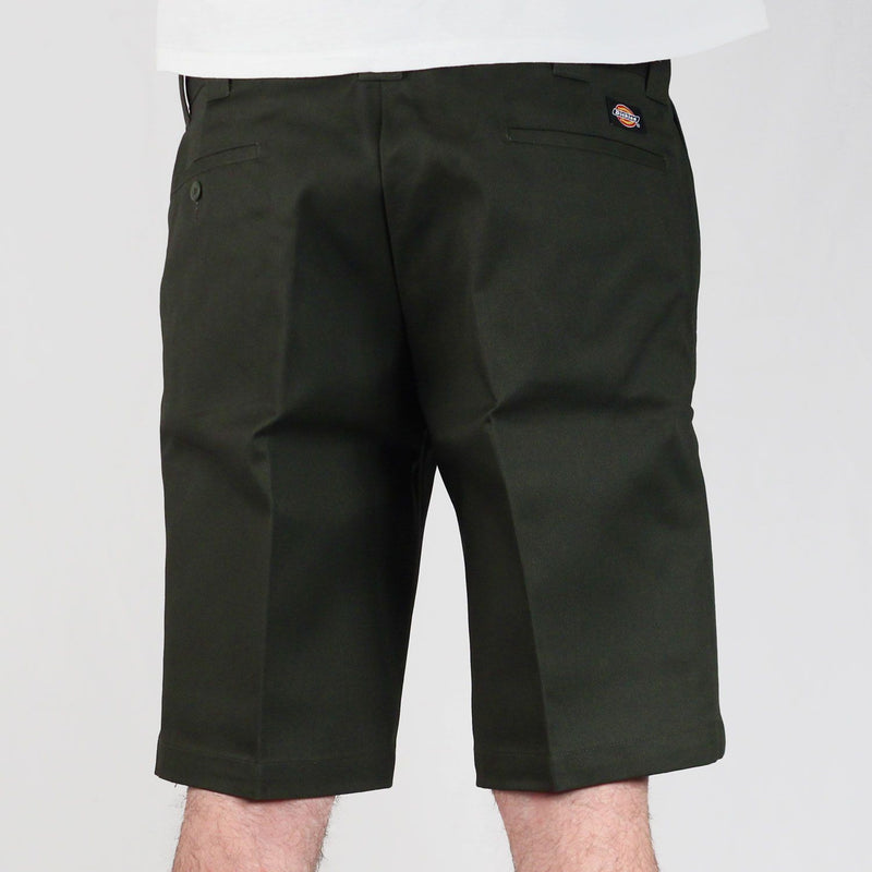 Slim Stgt Work Short