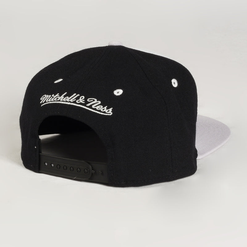 High Crown Kings Cap