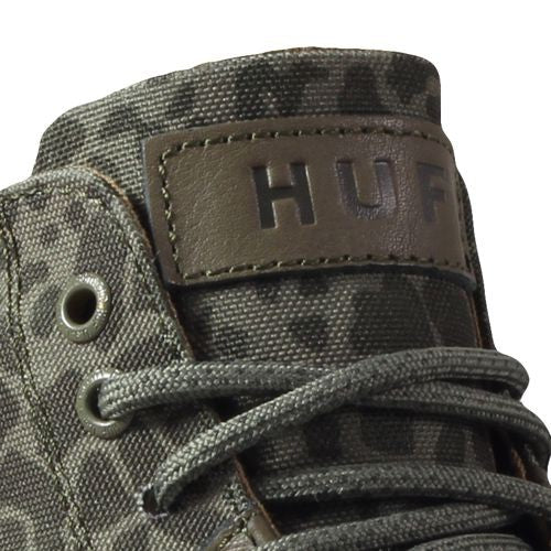 Hupper Shoes