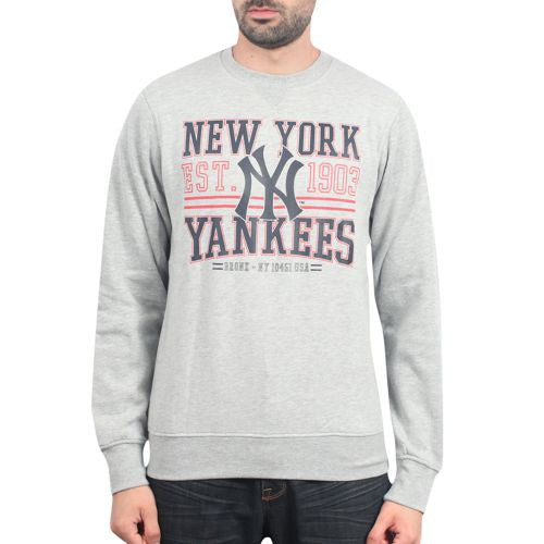 Massack NY Crew Sweater