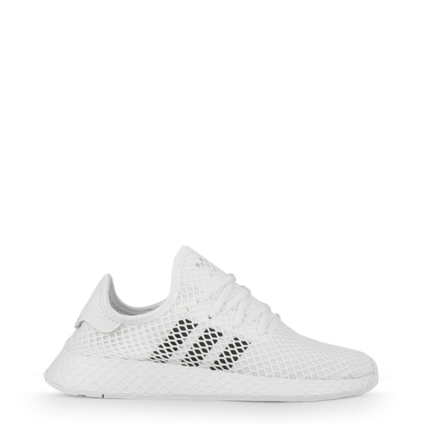 Sneakers homme blanches Adidas - Deerupt-runner