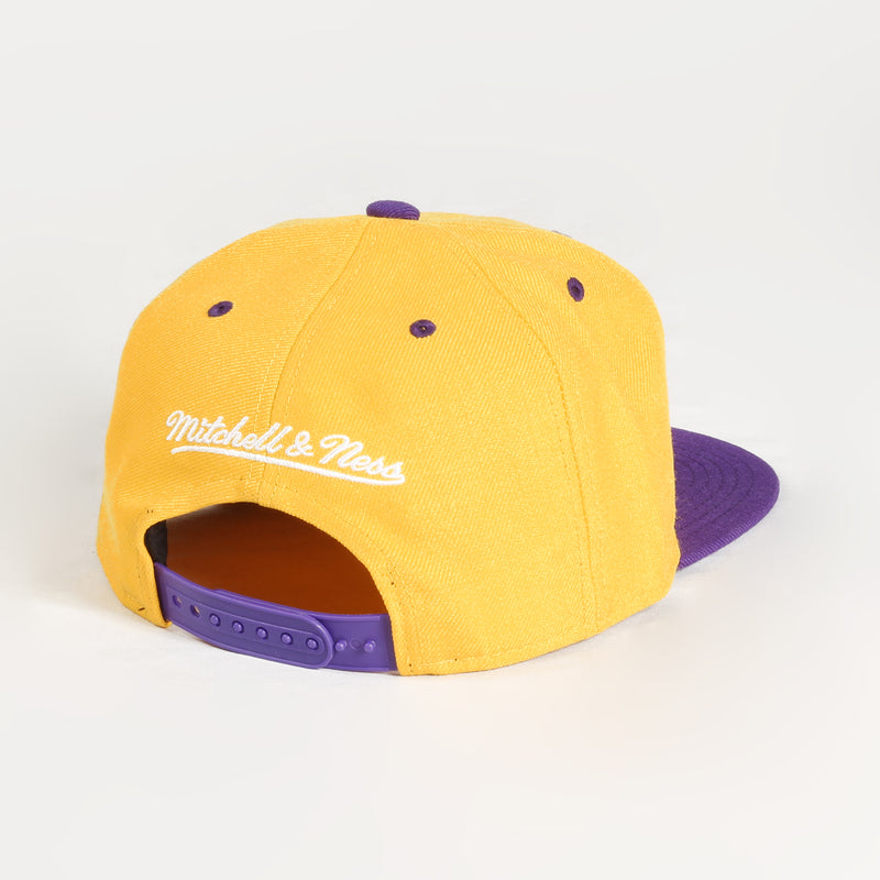 Arch Gradient Lakers Cap
