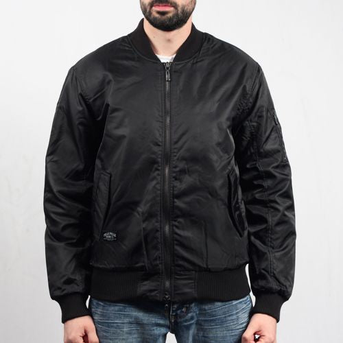 Stealth Bomber Jacket