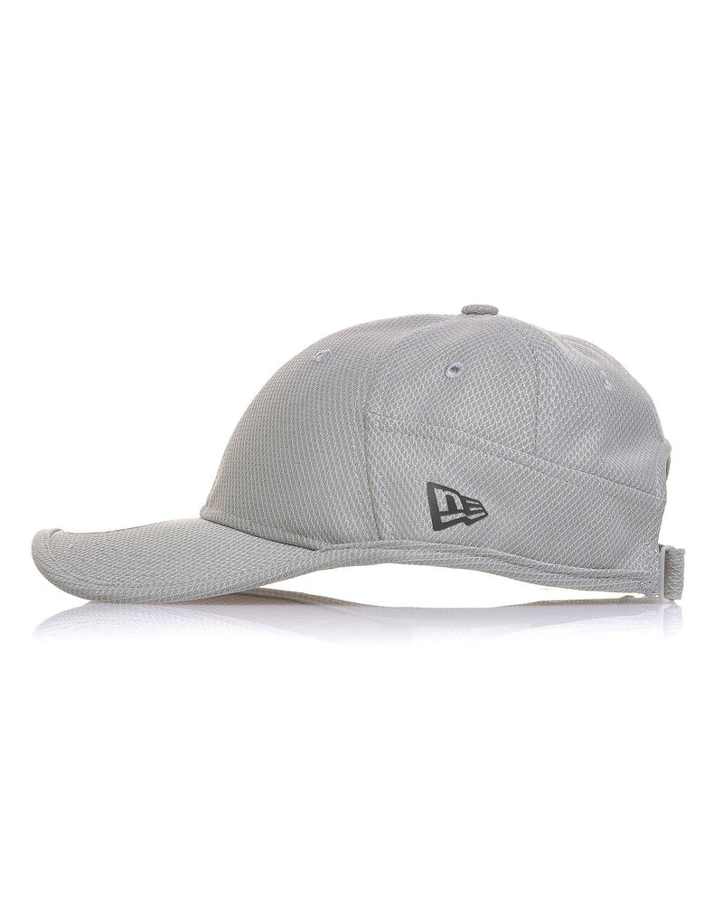 Casquette Forty9 grise ajustable