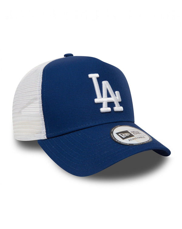 Casquette à filet trucker LA Dodgers