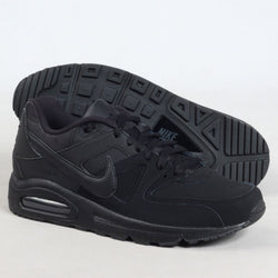 Air Max Command Leather Shoes