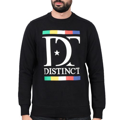 Comoriano Crewneck Sweater