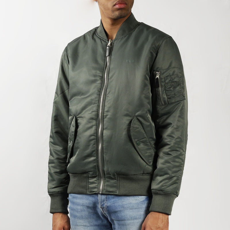 Elite Reversible MA-1 Jacket