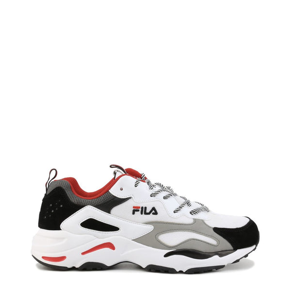 Chaussures basket sneakers homme marque FILA ray tracer