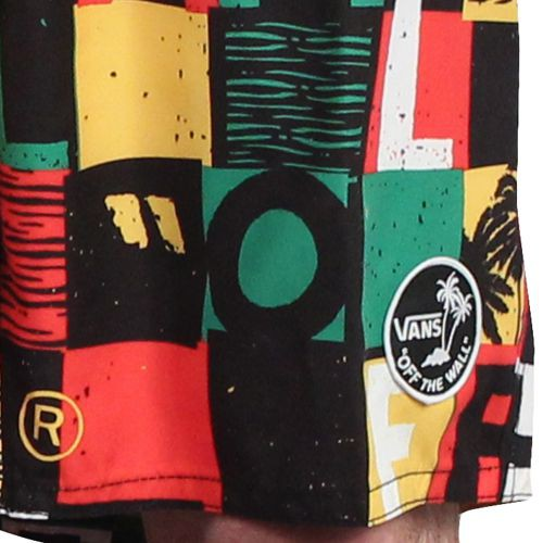 Off The Wall Boardshort