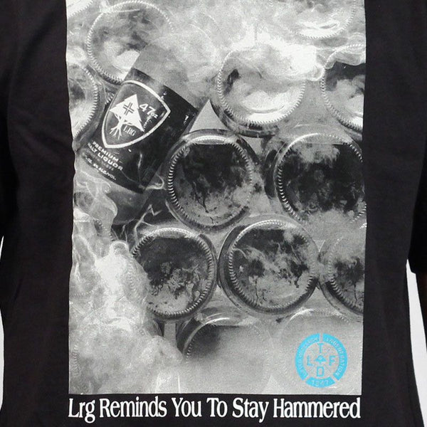 Stay Hammered Tee