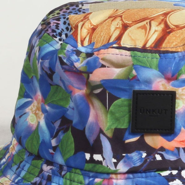 Goldflower Bucket Hat
