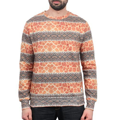 Safari Sweater