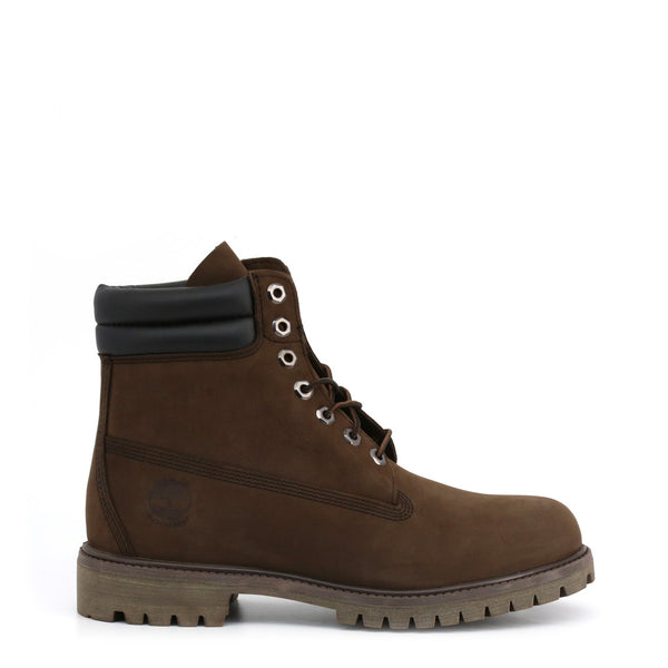Chaussure boots marron Timberland - 6IN-BOOT