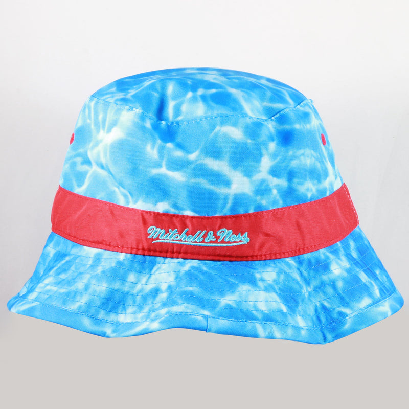 Surf Camo Bucket Hat