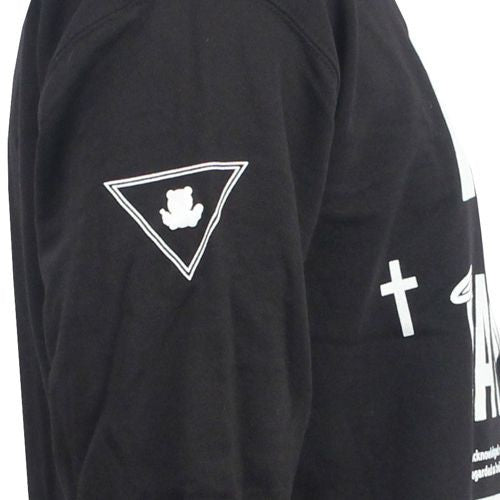 Saint Crewneck Sweater