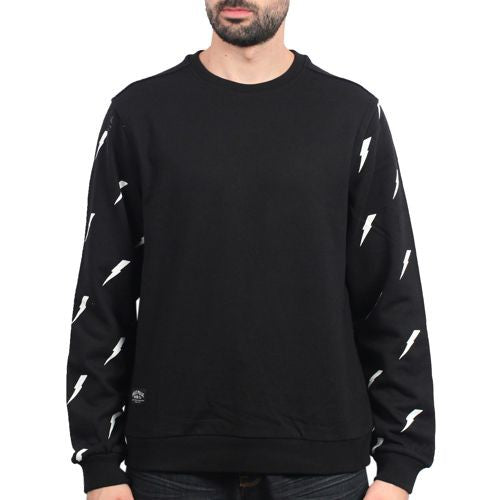 High Voltage Crewneck Sweater
