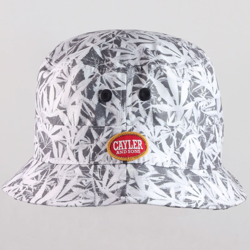 Mapled Bucket Hat