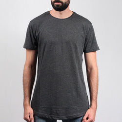 Shaped Long Tee